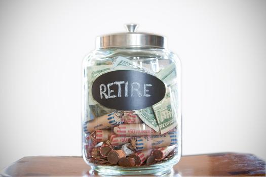 Older Americans have an estimate $7 trillion retirement savings deficit. (americanadvisorsgroup.com)