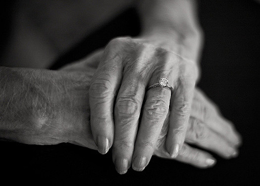 More than 600,000 people in North Carolina are living with Alzheimer's or caring for someone who is. (Ann Gordon/flickr.com)