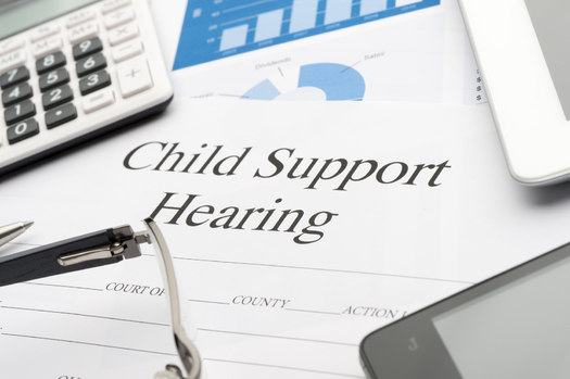 4884c3724 North Dakota Offering Amnesty for Late Child Support Payers   Public ...