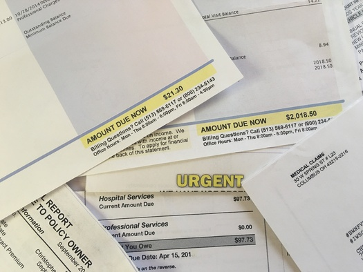 Ohioans with InHealth health care coverage could face a tax penalty if they don�t switch plans. (M. Kuhlman)