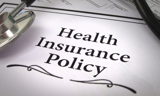 The average requested insurance rate increase for individual plans is 18.1 percent. (Pictures of Money/flickr.com)
