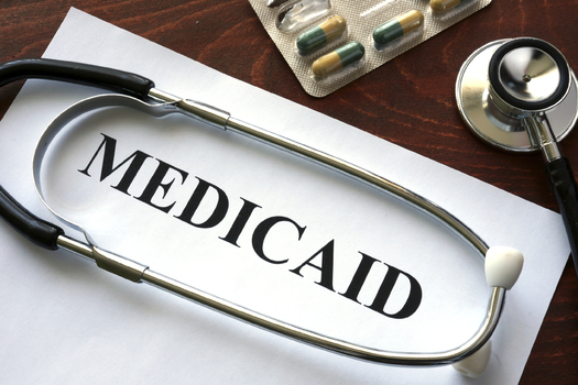 New research shows that states that have expanded Medicaid coverage are seeing financial and health benefits across their health care systems. (iStockphoto)