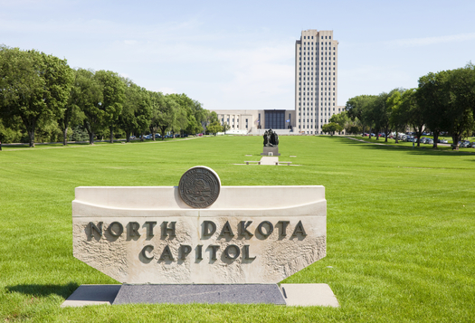 Health experts are testing a new healthy eating program at the North Dakota State Capitol this summer. (iStockphoto)