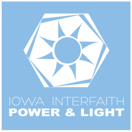 The multi-religious group Iowa Interfaith Power and Light is bringing together farmers, religious leaders and climate change experts to work on finding solutions (IowaIPL.org)