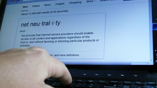 A win in federal court for consumers, say advocates of net neutrality. (Greg Stotelmyer)