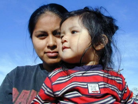 While North Dakota ranks eighth among all states in the latest national Kids Count Data Book, the research shows Native American and other minority children still face serious disadvantages. (North Dakota Kids Count)