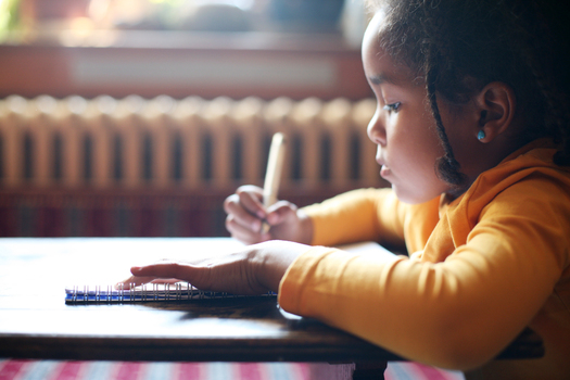 Illinois ranks 21st among states in the latest national Kids Count Data Book. The research shows children of color continue to face serious challenges to education and other opportunities. (iStockphoto)