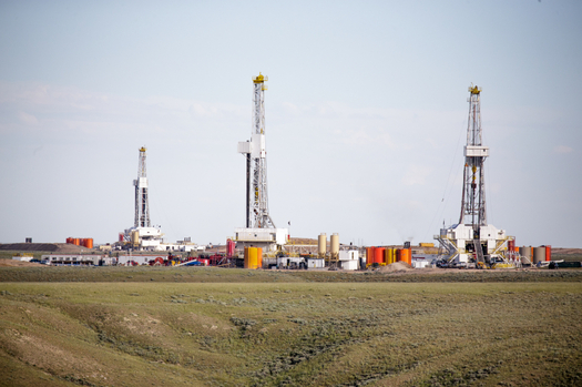 A federal judge has ruled that the Bureau of Land Management does not have the authority to regulate fracking. (Jens Lambert Photography/iStockphoto)