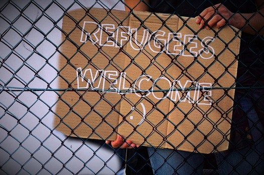 About 1,800 refugees arrived in Michigan in fiscal year 2016. (Pixabay)