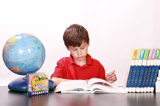 Michigan is ranked 40th among states for educational outcomes in the 2016 KIDS COUNT Data Book. (Pixabay)