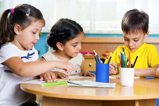 Only one in three children attends preschool in Arizona, ranking the state 48th in that category in the 2016 Kids Count Data Book. (petrograd99/iStockphoto)
