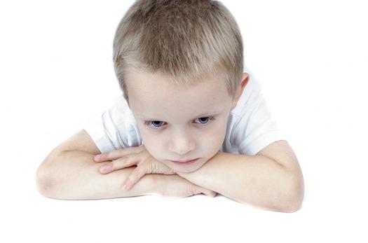 Ohio's child poverty rate of 23 percent has worsened since 2008. (Pixabay)