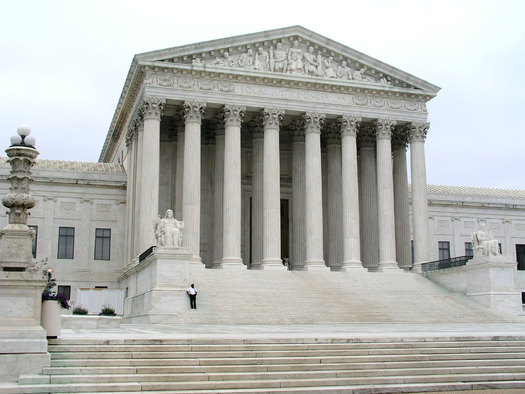The U.S. Supreme Court has blocked two of President Obama's executive orders on immigration. (Kconnors/morguefile)