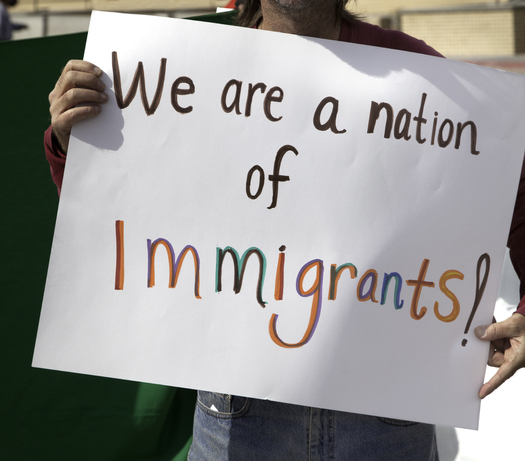A tied Supreme Court decision is a major setback for President Obama's immigration plans, and puts millions of mixed-immigration-status families at risk. (iStockphoto)