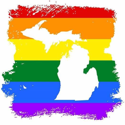 Michigan's Elliot Larson Non-Discrimination Act and the state's hate-crimes law do not include LGBTQ individuals and need to be expanded. (Jim Toy Community Center)