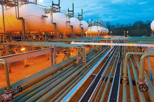 La nueva regulaci�n cubrir� 300,000 millas de ductos existentes para la transmisi�n de gas natural. (Pixabay)