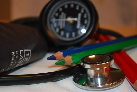Community health centers provided medical care for more than 450,000 people in Missouri in 2014.(Pixabay)