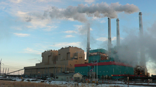 Plant owners say Units 1 and 2 at Colstrip will close by 2022. (Montana Environmental Information Center)