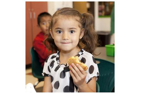 The Community Eligibility Provision, a program that makes it easier for low-income students to get free breakfast and lunch at school, is under threat in Congress. (FRAC)