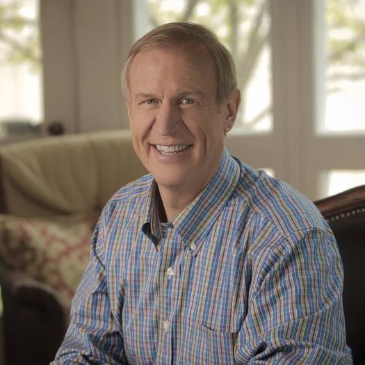 As the Republican National Convention marches on, some in Illinois are wondering where Gov. Bruce Rauner stands on the GOP's presumptive nominee, Donald Trump. (Illinois.gov)