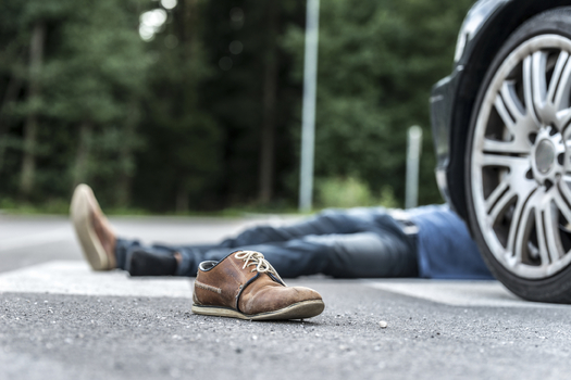 Traffic deaths have remained below the national average over the past few years in North Dakota, but safety advocates are urging government officials to take note of a recent nationwide rise. (iStockphoto)