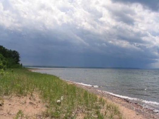 The first application to divert water from Lake Michigan has been approved. (wi.gov)
