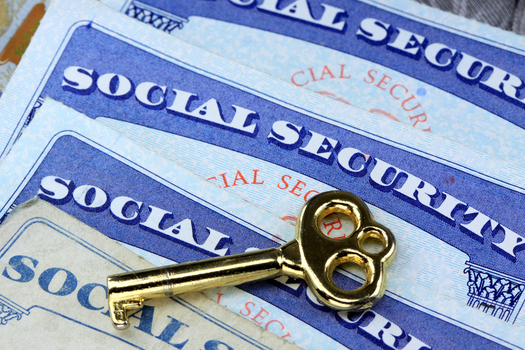 AARP has launched an effort to get all candidates seeking national office to commit to safeguarding Social Security. (LarryHW/iStockphoto)