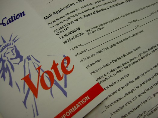 Voter outreach efforts kick into high gear this weekend across Florida. (jdurham/morguefile)