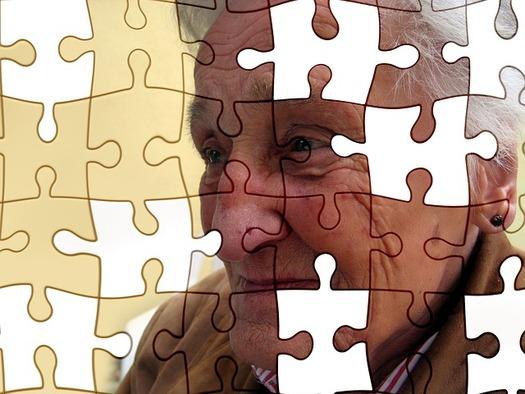 An estimated 60,000 Oregonians have Alzheimer's disease. (pixabay)
