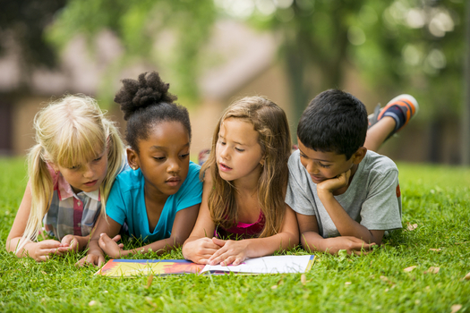 Researchers say while South Dakota has made big improvements, the state could do more to help children stay safe and educated. (iStockphoto)