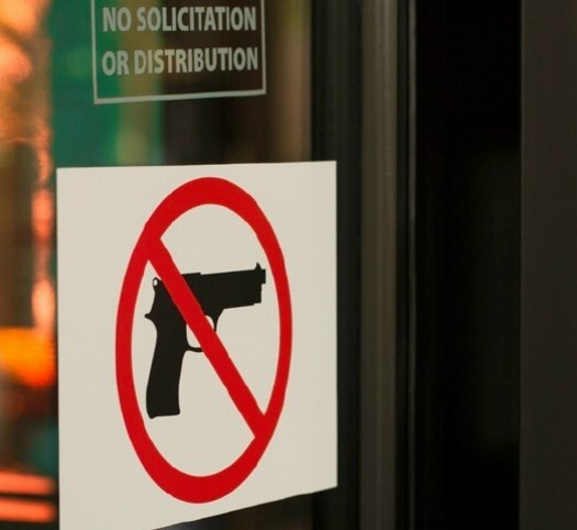 On the state's largest university campus, police have strong feelings about whether students should be allowed to carry guns. (Ahlapot/iStockPhoto.com)