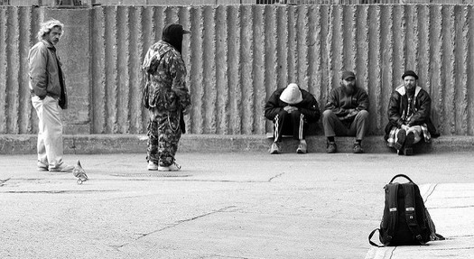 North Carolina's 35 community action agencies serve more than 133,000 people every year. (Beezart/Flickr)