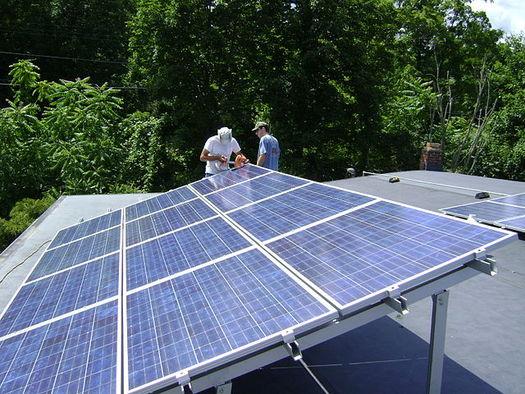 Study: Solar Producing Big Savings for Solar Homes – and Their Neighbors