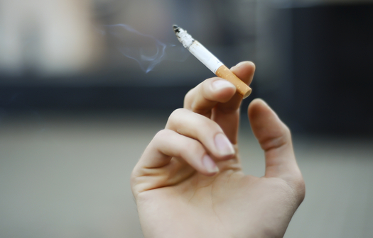 Tribal advocates say a new study from the CDC could help create more culturally-sensitive anti-smoking efforts. (iStockphoto)