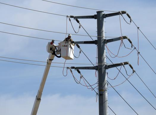 The Johnson City Power Board is asking the city for permission to become a private entity. Changes in TVA rates and current state laws may prompt more municipal power boards to do the same. (Morguefile.com)