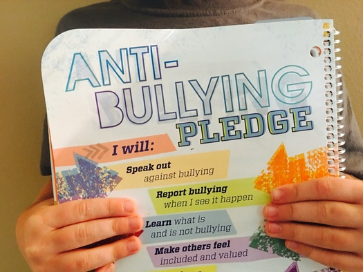 Michigan law requires that schools adopt policies to prohibit bullying behaviors and have procedures in place so they can respond. (M. Kukhlman)