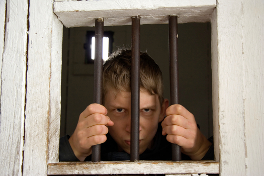 A Wisconsin criminal-defense attorney says the state's approach to juvenile justice needs change. (lilly3/iStockPhoto)