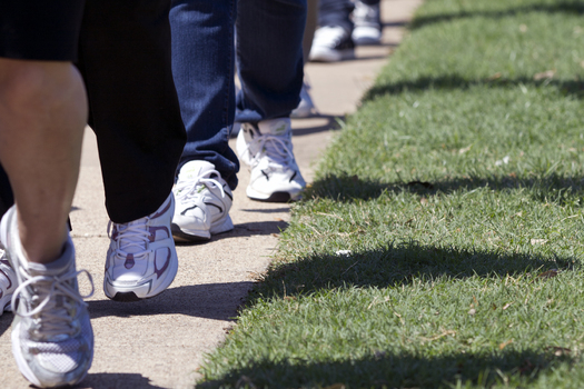 Thousands of South Dakotans will be walking to raise money for cardiovascular research and education programs aimed at reducing people's risk of heart attacks and strokes. (American Heart Association)