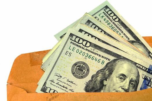 A new study provides stark evidence on how money influences U.S. elections. (DodgertonSkillhouse/Morguefile)