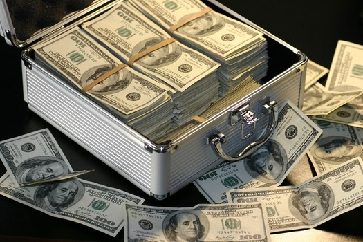 A new study provides stark evidence on how money shapes U.S. elections. (Pixabay)