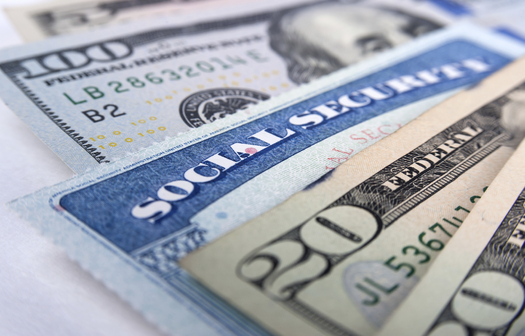 Hundreds of thousands of South Dakotans could see a sharp decline in Social Security benefits, if changes to the program aren't made soon. (iStockphoto)
