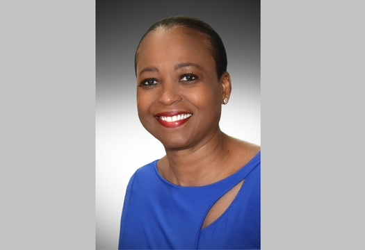 New AARP Ohio state director Barbara Sykes says she's made advocating for the needs of Ohioans her life work. (AARP Ohio)
