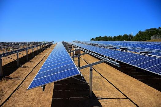 Supporters say the federal Clean Energy Incentive Program could help low-income communities the most. (Kentucky Utilities)