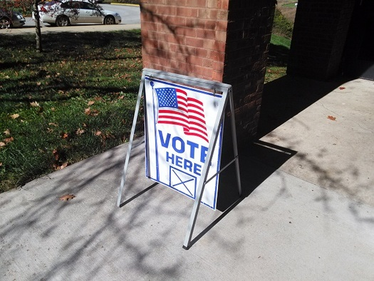 A new study provides stark evidence on how U.S. elections have become more one dollar, one vote than one person, one vote. (Greg Stotelmyer)