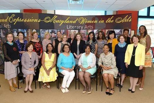 A series of forums sponsored by the Maryland Commission for Women is being held across the state so women can talk about issues that affect them. (marylandwomen.org)
