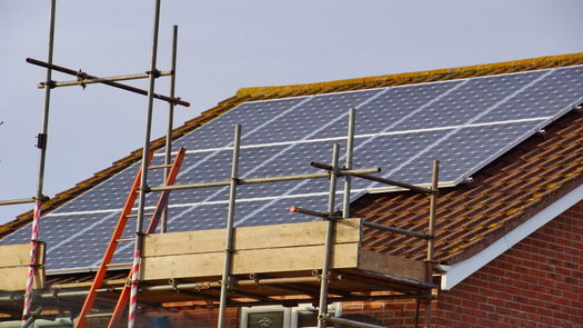 On the heels of Amendment 4, Florida voters must now decide the fate of a complex solar energy proposal, Amendment 1, in November. (Jusben/morguefile)