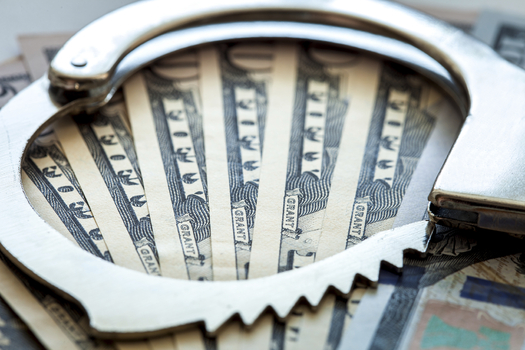 The financial costs of involvement in the juvenile-justice system can be overwhelming for youths and their families. (iStockphoto)