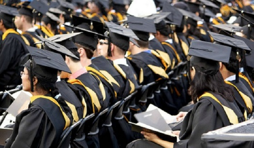 It may be back to college for some students, who thought their ITT Tech degrees would help them get jobs. The for-profit schools abruptly closed last week. (U.S. Department of Education)