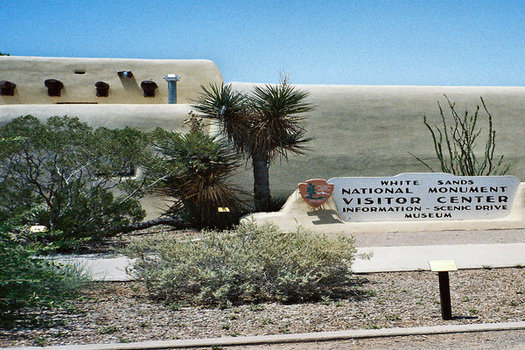 White Sands National Monument is one of many New Mexico sites hosting public-lands service projects on Saturday, National Public Lands Day. (Taliespin/morguefile)