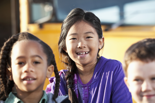 New census data shows North Dakota saw the biggest drop in child poverty, but large disparities still exist, especially for Native populations. (iStockphoto)